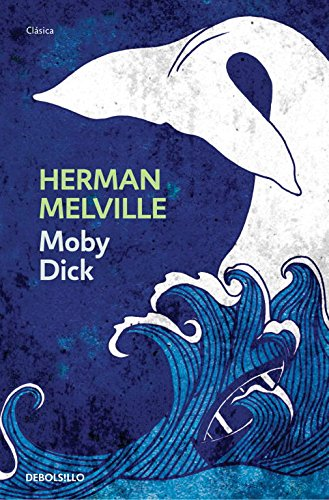 9788499086552: Moby dick (Debolsillo Clasica) (Spanish Edition)