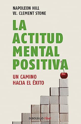 9788499086583: La Actitud Mental Positiva