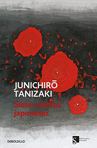 9788499086712: Siete cuentos japoneses / Seven Japanese Tales (Spanish Edition)