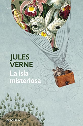 9788499086750: La isla misteriosa / The Mysterious Island (Spanish Edition)