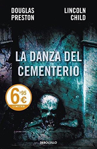 9788499086866: La danza del cementerio
