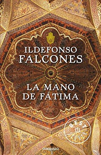 9788499086910: La mano de Fátima (BEST SELLER)