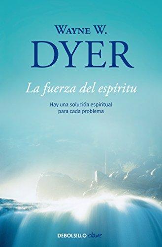 9788499086965: La fuerza del espíritu (Spanish Edition)