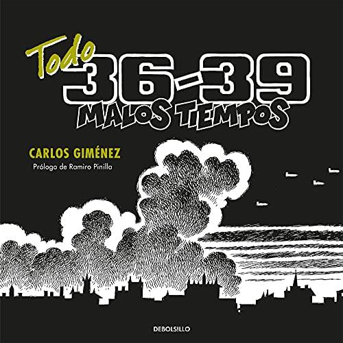 9788499086989: Todo 36-39 / All 36-39: Malos Tiempos / Bad Times (Spanish Edition)