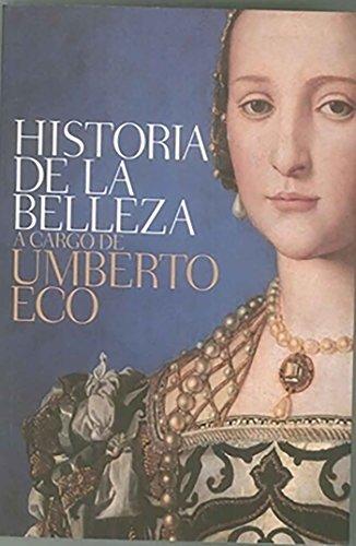 9788499087016: Historia de la belleza (DIVERSOS)