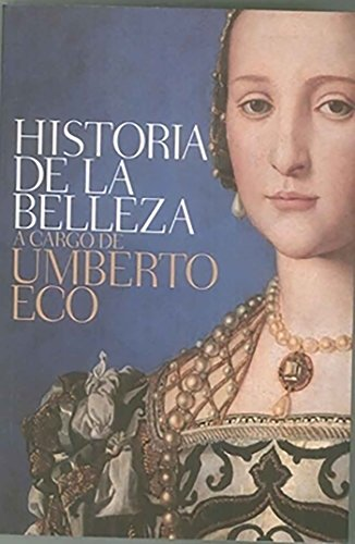 9788499087016: Historia de la belleza (Spanish Edition)