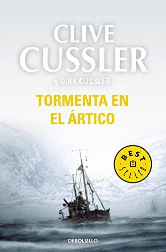 9788499087054: Tormenta en el Ártico (Dirk Pitt 20) (BEST SELLER)