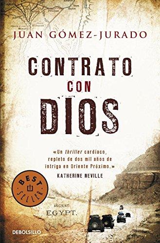 9788499087085: Contrato con Dios (BEST SELLER)