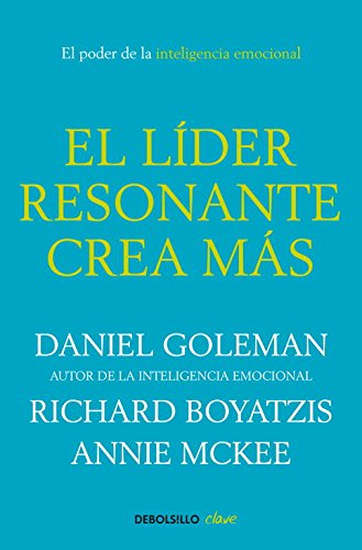 9788499087115: El Lider Resonante Crea mas