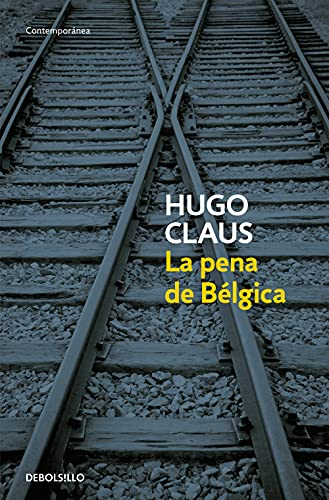 9788499087146: La pena de Bélgica (CONTEMPORANEA)