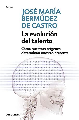 La evolucion del talento / The Evolution: Jose Maria Bermudez