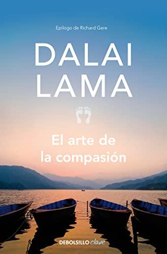 9788499087252: El arte de la compasión (Clave)