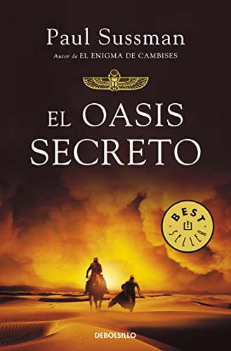 9788499087290: El oasis secreto (BEST SELLER)