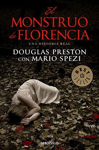 9788499087313: El Monstruo de Florencia