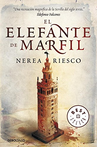 9788499087368: El elefante de marfil / The Ivory Elephant (Spanish Edition)