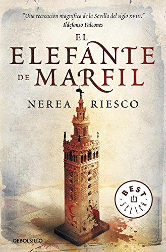 9788499087368: El elefante de marfil / The Ivory Elephant (Spanish Edition)