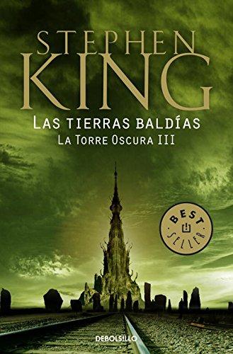 9788499087399: Las tierras baldías (La Torre Oscura III) (BEST SELLER)