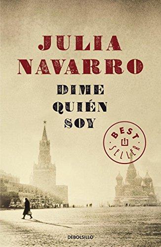 9788499087566: Dime quién soy (Julia Navarro)