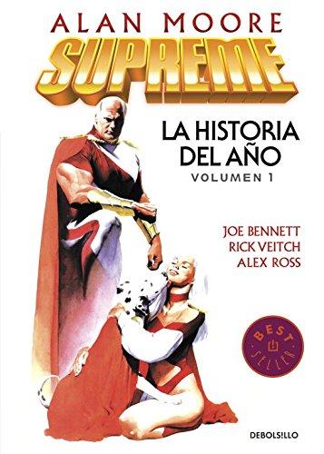 9788499087580: La historia del año (Supreme 1)