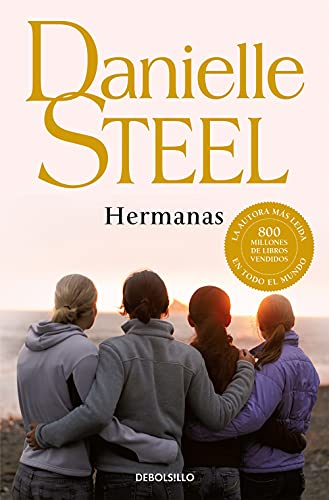9788499087634: Hermanas (BEST SELLER)
