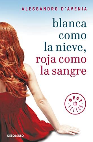 9788499087658: Blanca como nieve, roja como sangre (Spanish Edition)
