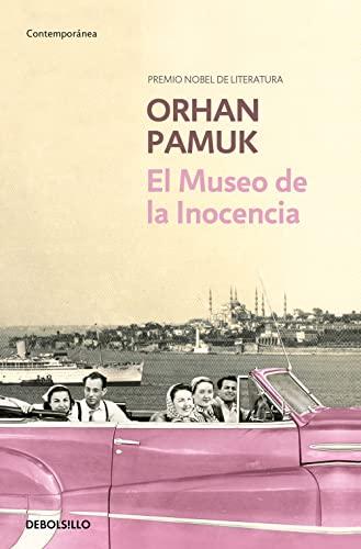 9788499087894: El museo de la inocencia (CONTEMPORANEA)