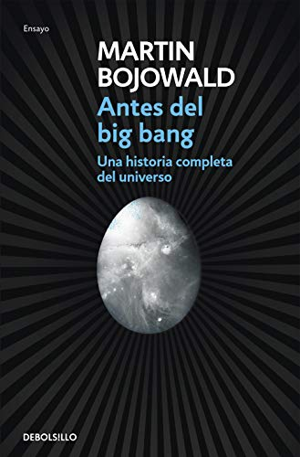 9788499087917: Antes del Big Bang / Once Before Time: Una Historia Completa Del Universo / a Whole Story of the Universe