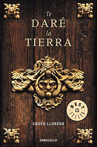9788499088051: Te dare la tierra / I'll Give You the Earth (Spanish Edition)