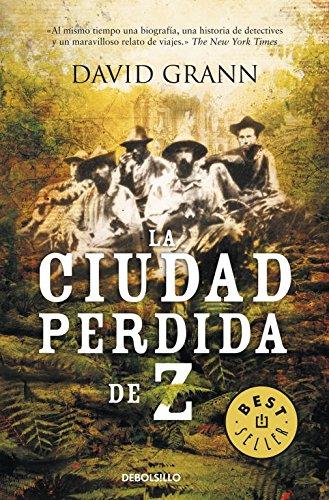 9788499088105: La ciudad perdida de Z (BEST SELLER)