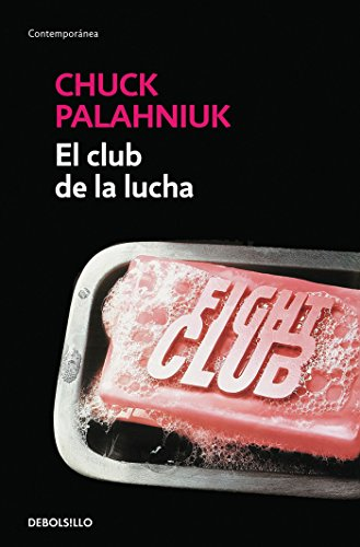 9788499088174: El club de la lucha (CONTEMPORANEA)