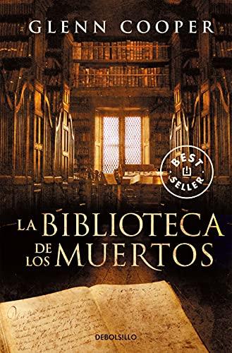 9788499088341: La biblioteca de los muertos