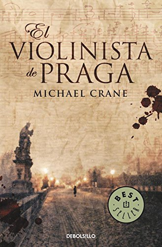 9788499088655: El violinista de Praga (BEST SELLER)
