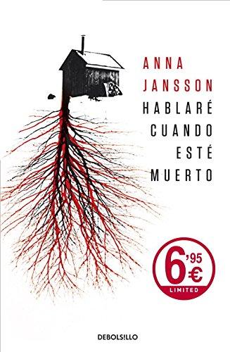 9788499088679: Hablare Cuando Este Muerto (Spanish Edition)