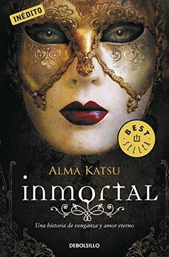 9788499088730: Inmortal (Best Seller (Debolsillo)) (Spanish Edition)