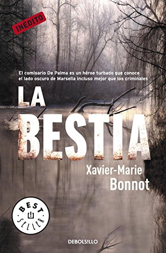 9788499088969: La bestia (Michel del Palma 2) (BEST SELLER)