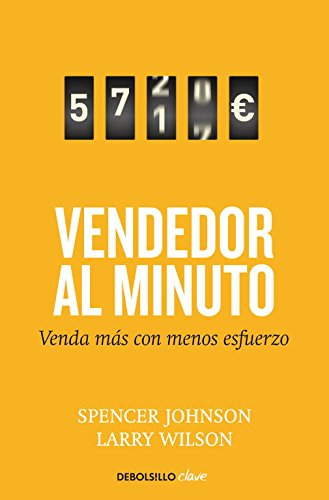 9788499089164: El vendedor al minuto