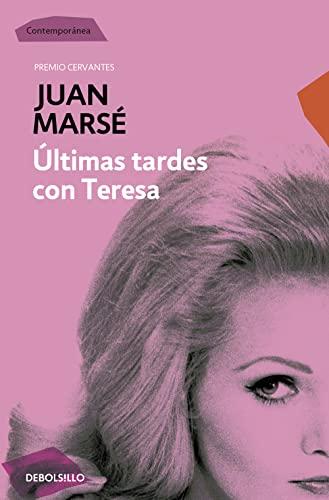 9788499089331: Últimas tardes con Teresa (CONTEMPORANEA)