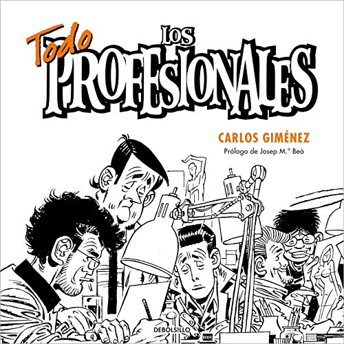 9788499089447: Todos los profesionales / All the Professionals (Spanish Edition)