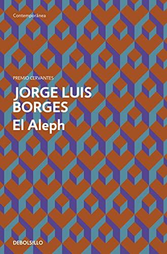 9788499089515: El Aleph (CONTEMPORANEA)
