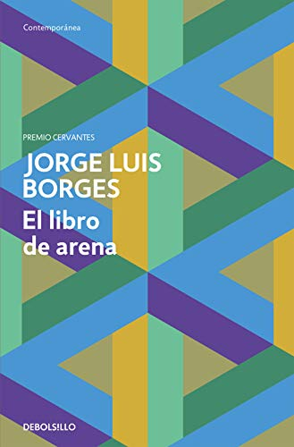 9788499089522: El libro de arena (Spanish Edition)
