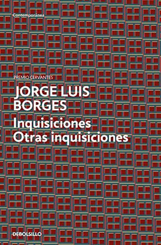 9788499089546: Inquisiciones | Otras inquisiciones (Contemporánea)