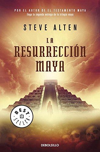 9788499089621: RESURRECION MAYA,LA