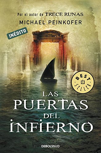 9788499089652: Las puertas del infierno (BEST SELLER)