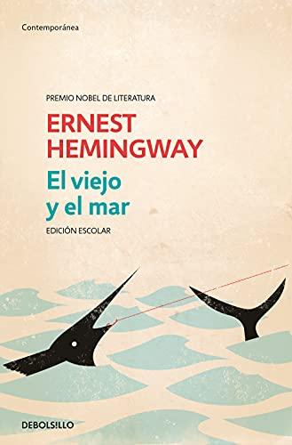 9788499089980: El viejo y el mar (edición escolar) (CONTEMPORANEA)