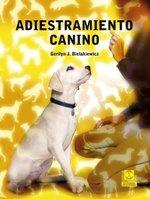 9788499100388: Adiestramiento Canino