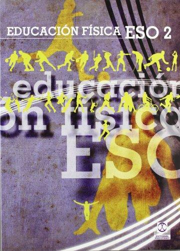 Educación física ESO / Physical Education ESO: de Haro, Vicente