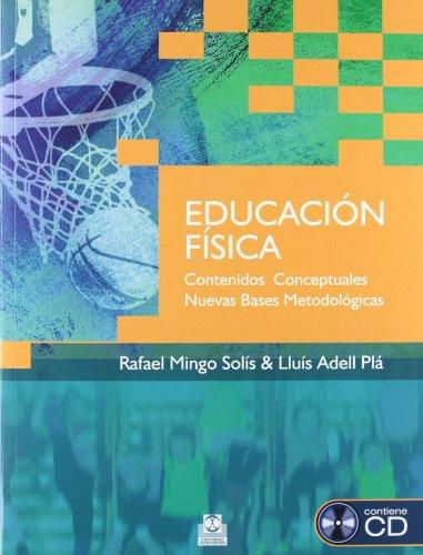 EDUCACION FISICA CONTENIDOS CONCEPTUALES