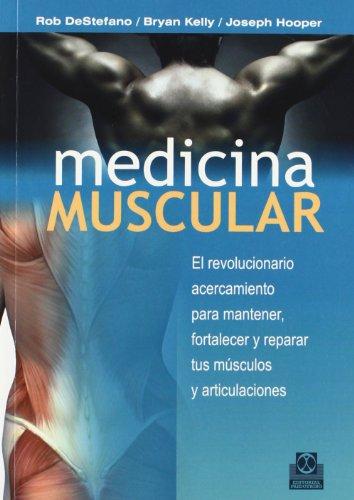 9788499101699: Medicina Muscular (Deportes)