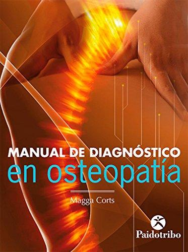 9788499104331: Manual de diagnóstico en osteopatía (Spanish Edition)