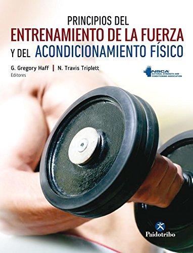 9788499106632: Principios del entrenamiento de la fuerza y del acondicionamiento físico (Deportes)